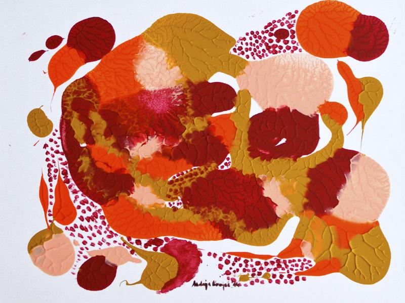 andreja kranjec tropska globina 8